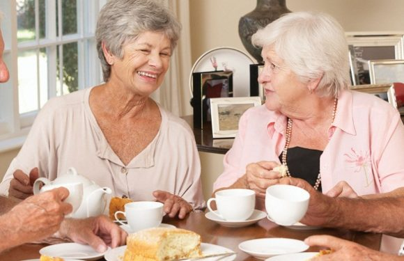 Independent Living for Seniors is Beneficial for Improving their Self Esteem