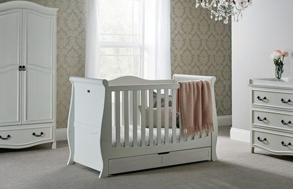 Designing Your Dream Nursery