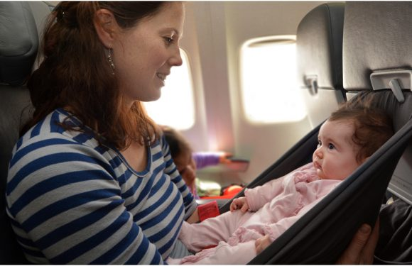 How To Plan A Tear-Free Flying With A Toddler