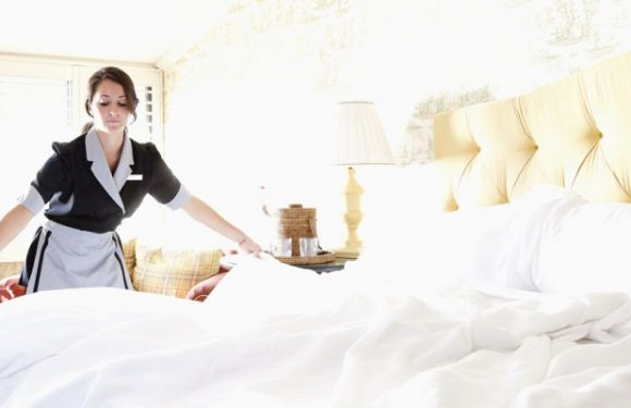 Hiring Maids for Housekeeping Is a great Option