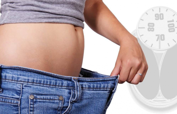 Five-Minute Guide to Losing Weight