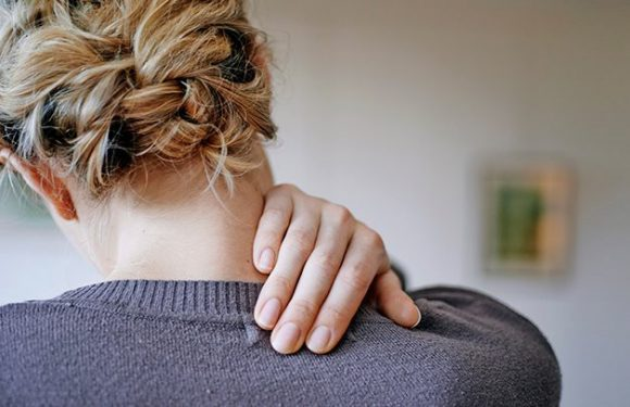Do you suffer from fibrositis? Help is at hand