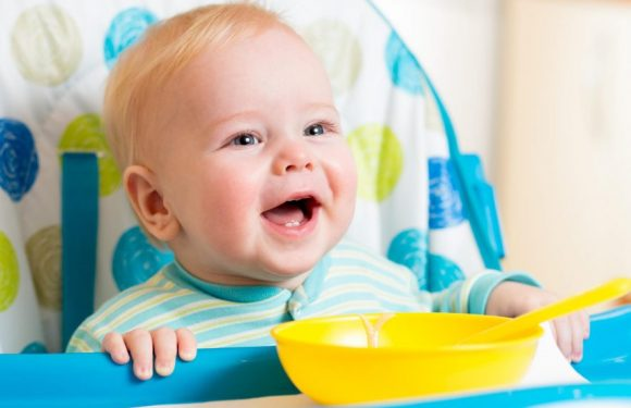 Baby Products Every Parent of a 1-Year-Old Needs