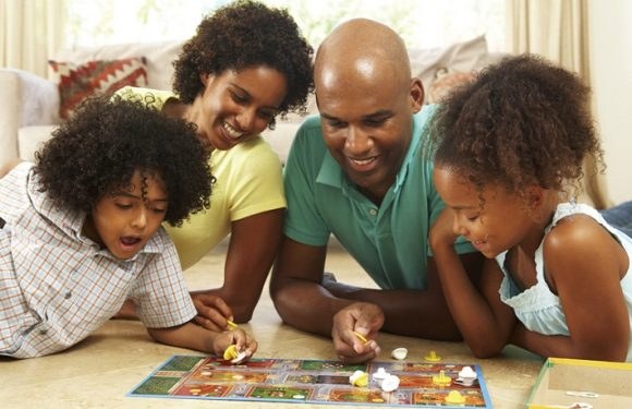 Plan an enjoyable Wii Family Game Night