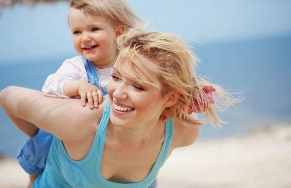 Surviving Single Parent Holidays