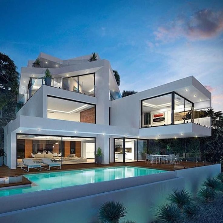 Modern Home Setup Ideas