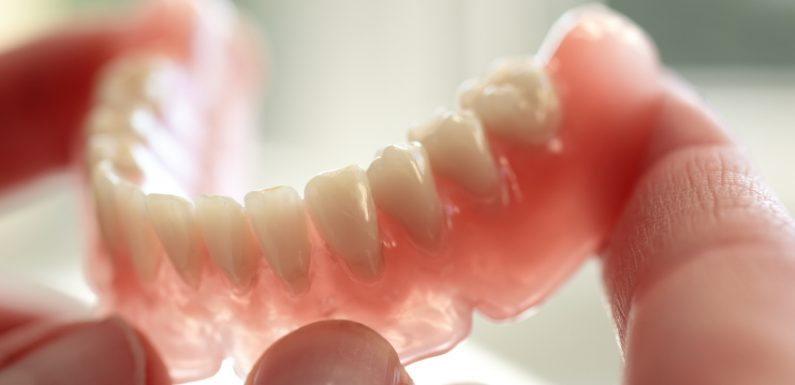 Denture Health – Why Oral Health Is So Important