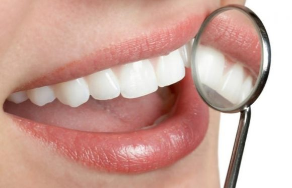 Few Common Dental Problems and Tooth Diseases
