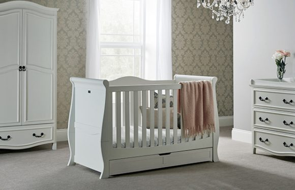 Designing Your Dream Nursery