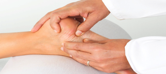 Podiatric Care for your Health Care Needs