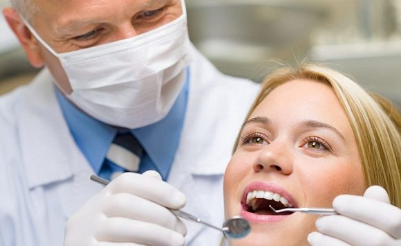 Get a Great Smile by Seeking the Services of a Trained and Skillful Dentist