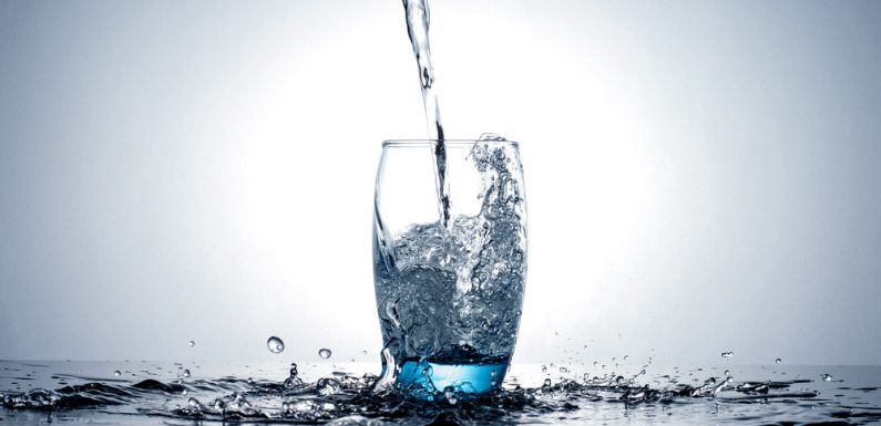 Can a transportable Alkaline Water Filtration Really Get A Lean Body?