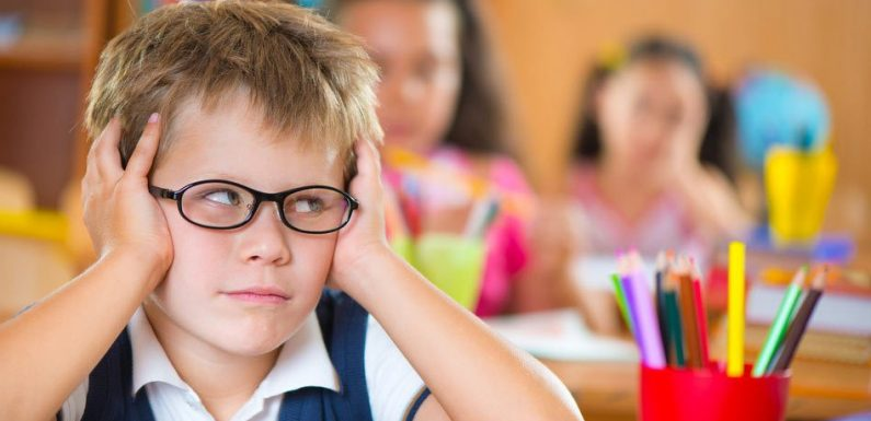 What to Do When Your Child is Diagnosed with ADHD