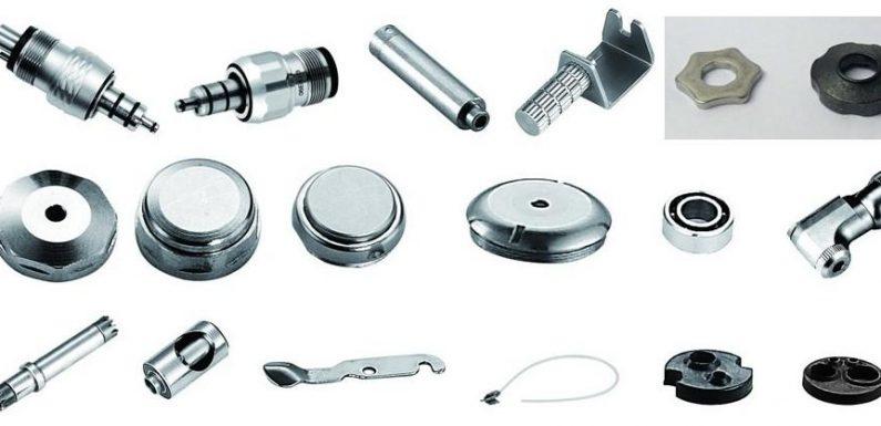 Dental Spare Parts – Choose Quality Over Quantity