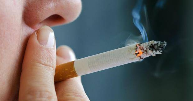What Are The Effects Of Smoking On Your Appearance?