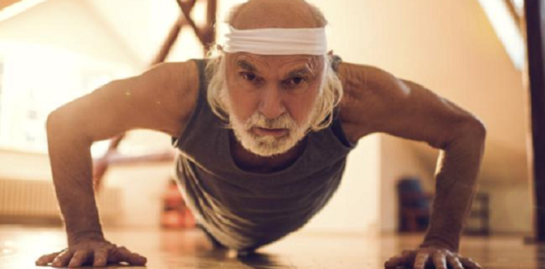 7 Health and Wellness Tips for Aging Men