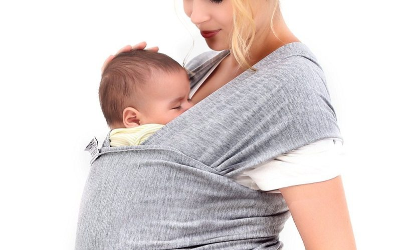 Caring For Your Baby- Get Baby Carriers Now For Safety And Easiness