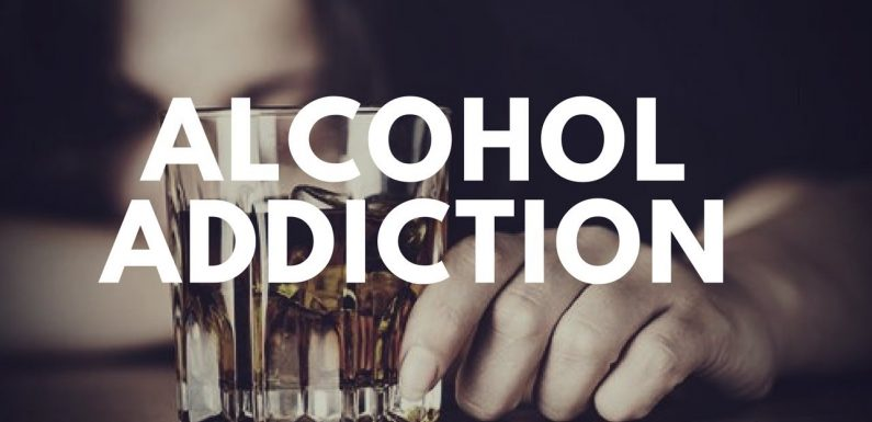 Get rid of the evil effects of alcohol addiction and step in to a new morning