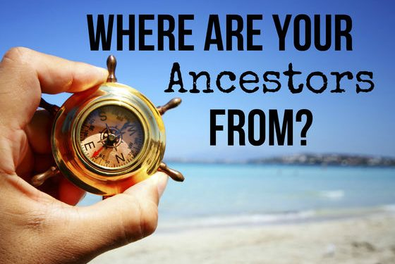Why You Should Live Like Your Ancestors