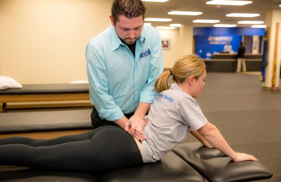 Treatment for Lower back pain