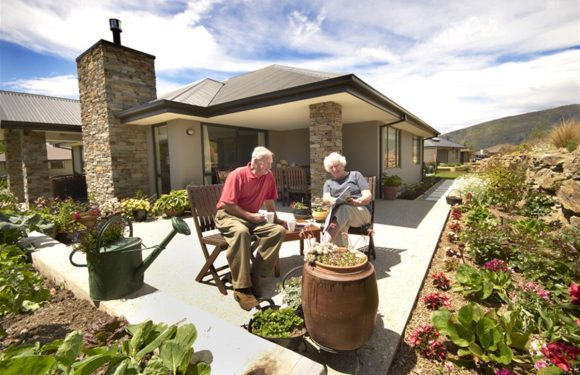 How to Find the Right Retirement Village
