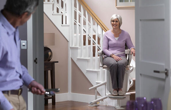 Renting a Stair Lift Could be a Better Option